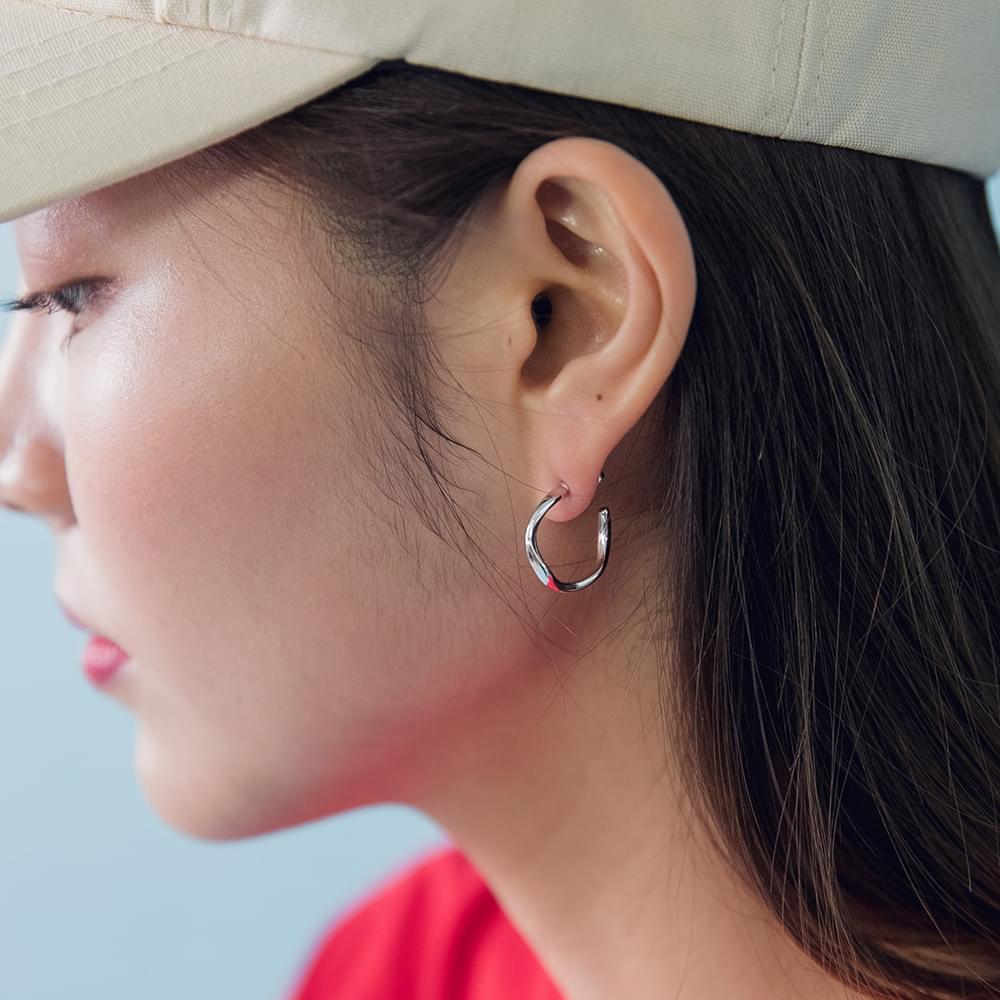 Twelve 3SET earrings