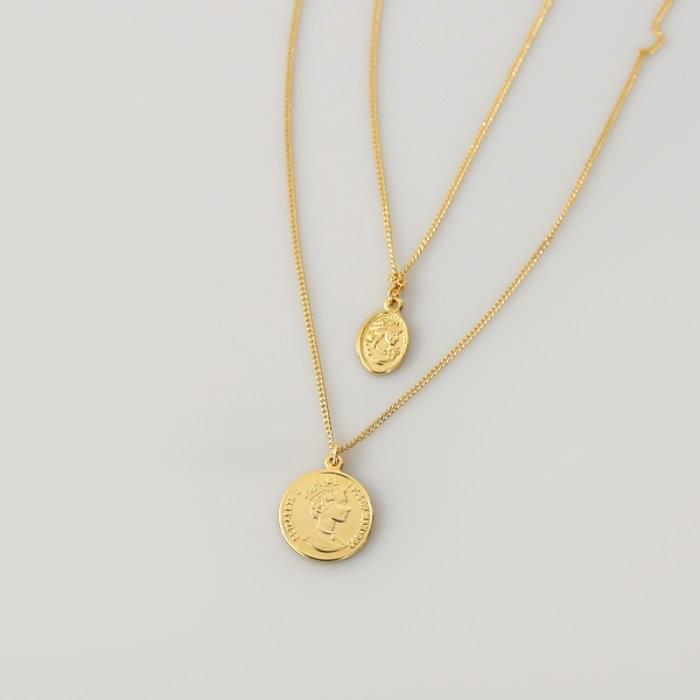 Zem no.386 necklace