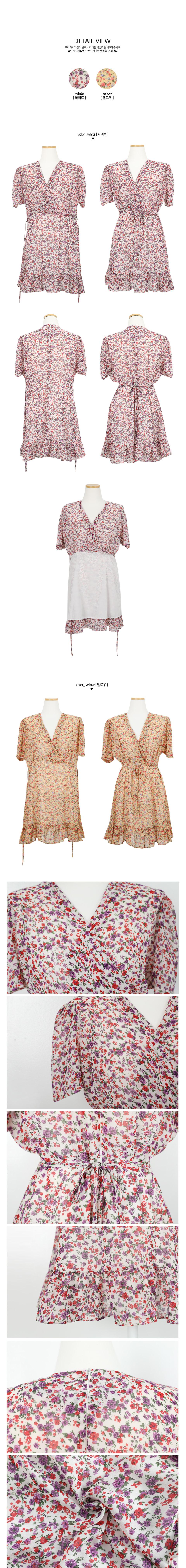 Billy Lab Mini Dress
