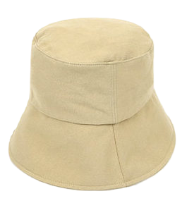mood linen bucket hat