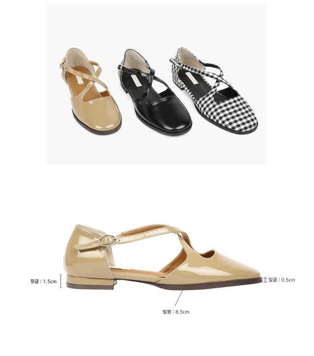 bell cross shoes