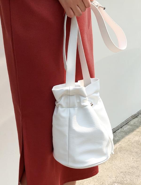 cylinder shape soft bag