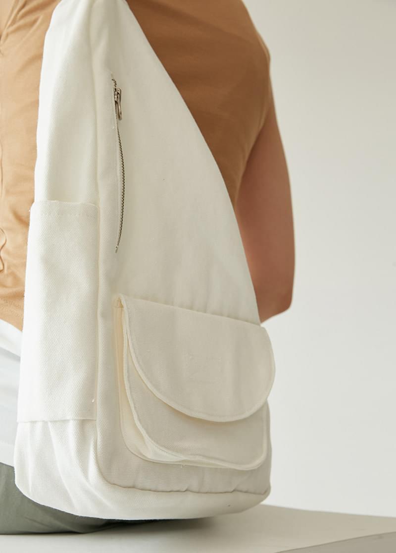 One Shoulder Cross Bag