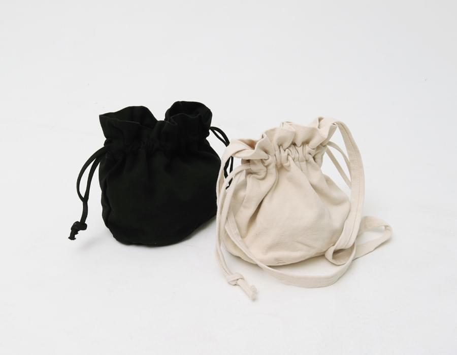 Tommy cotton lucky bag_M