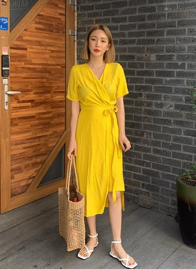Suntrap dress