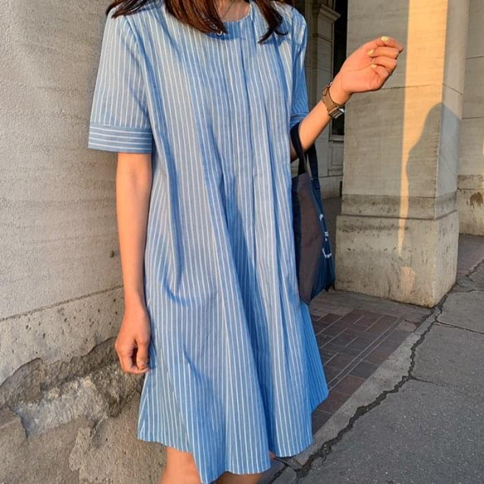 Marmalade ♥. Fresh Pleated Dress