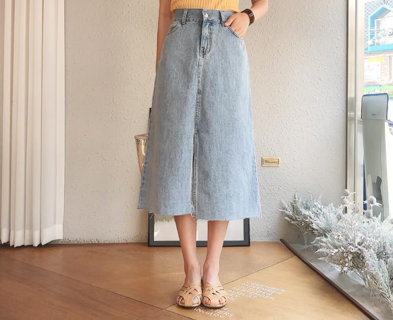 Pretty good-looking skirt