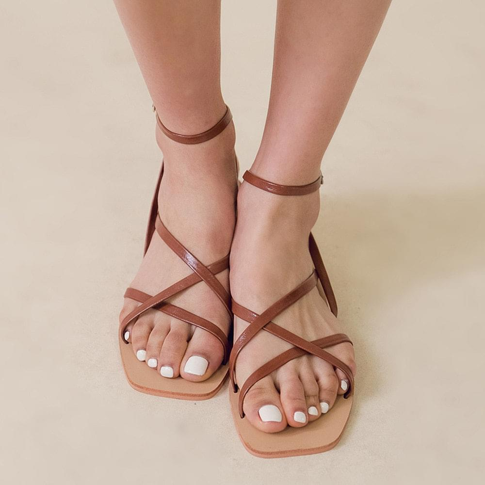 Cyclor strap sandals