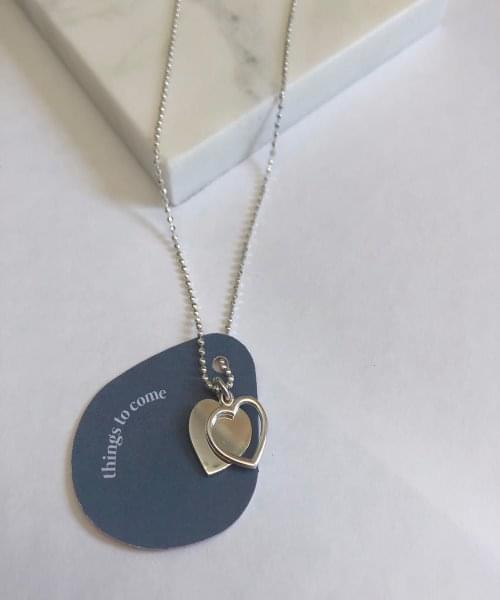 cestlavie necklace ネックレス