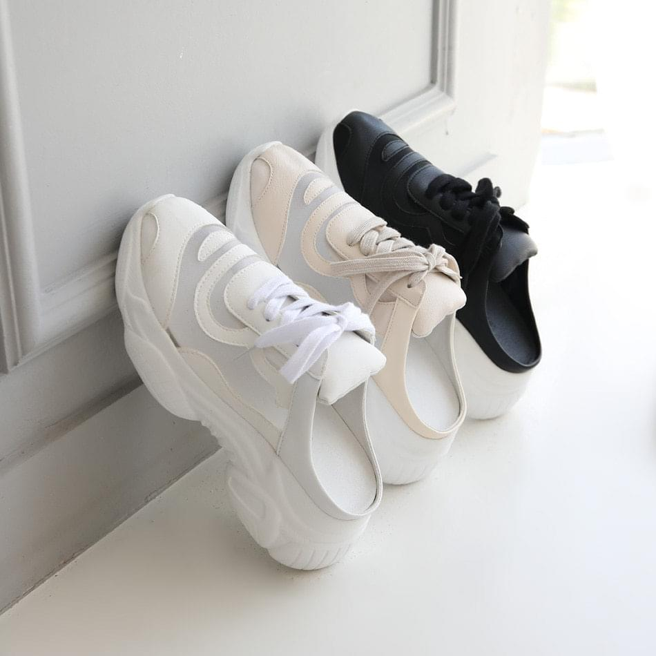Merlin's Sneakers Blower 6cm