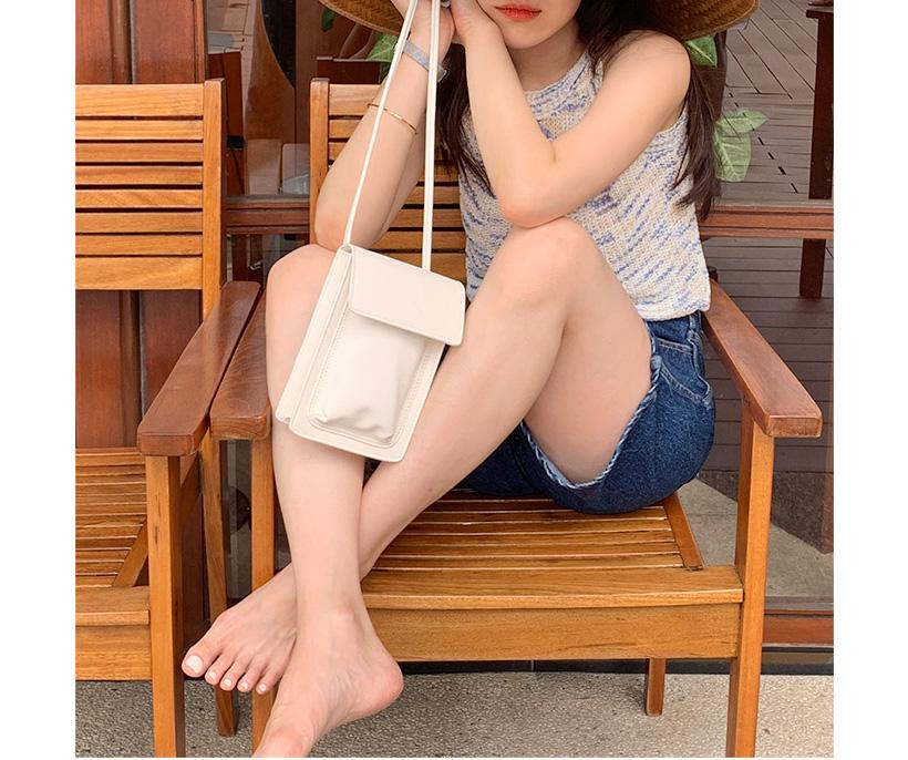 Macaron mini cross bag_Y