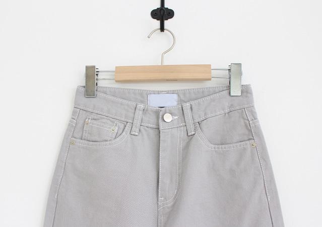 Men's top pants