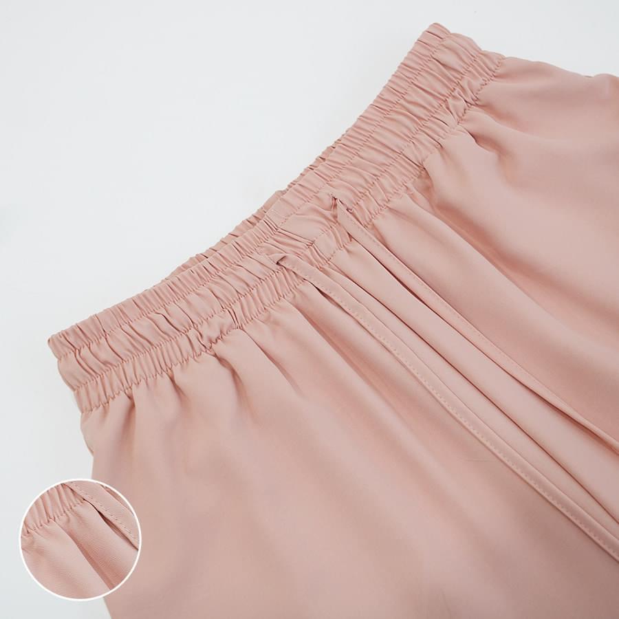 Balinese Bending Pants