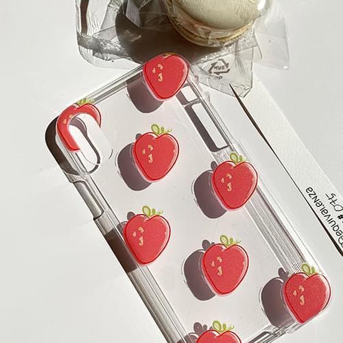 Strawberry Strawberry Cases