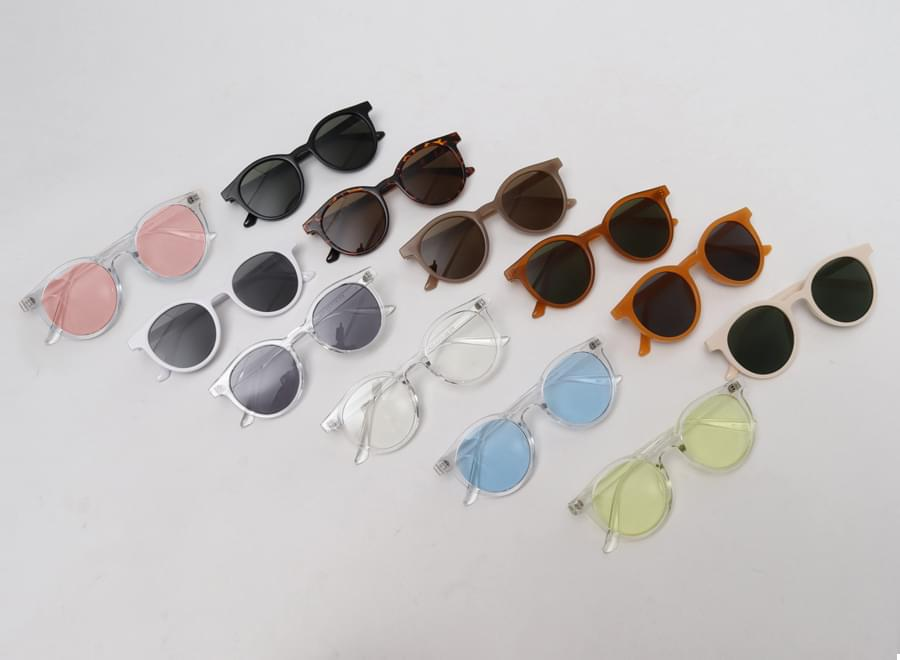 Youth frame tint sunglass_Y