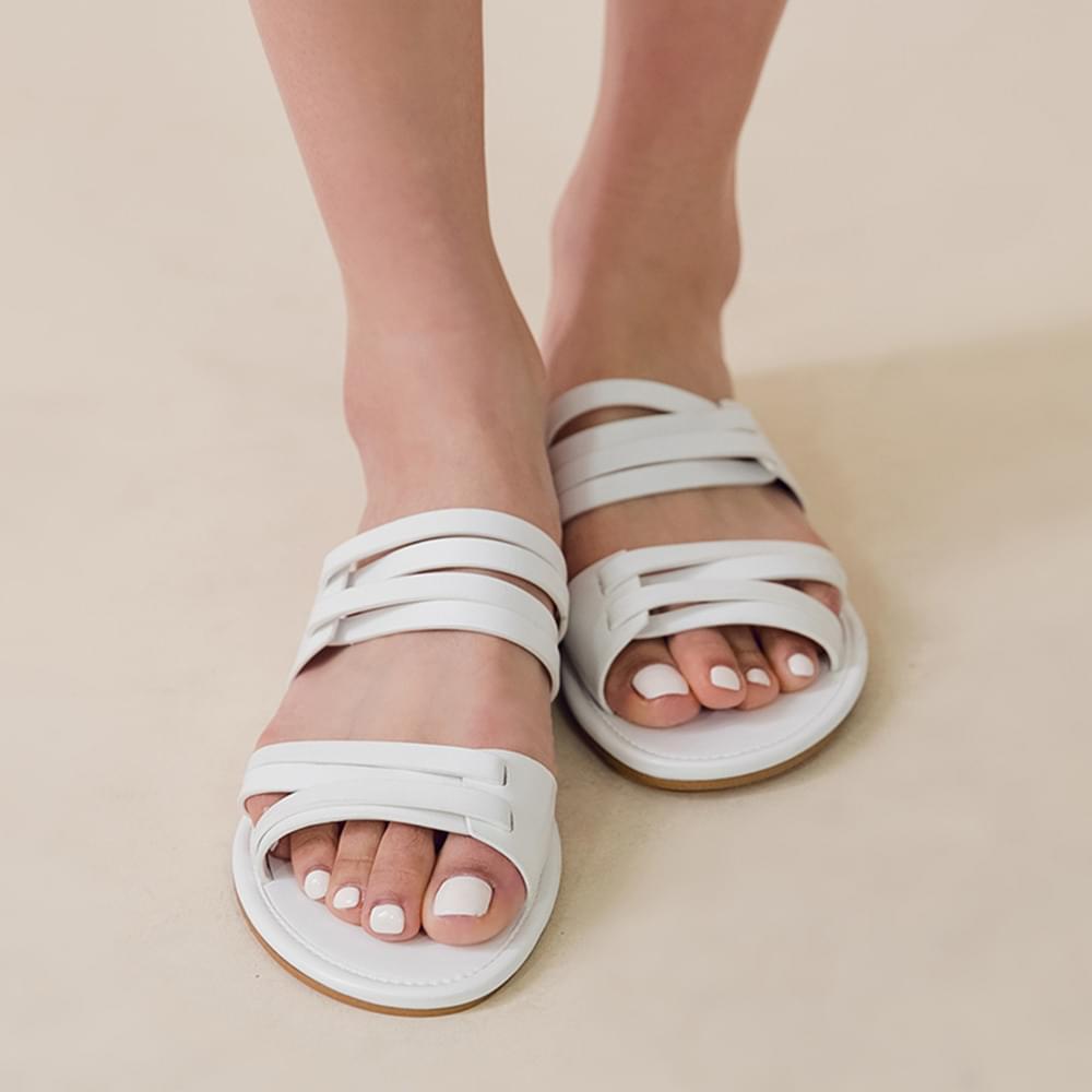 Retira Strap Shoes