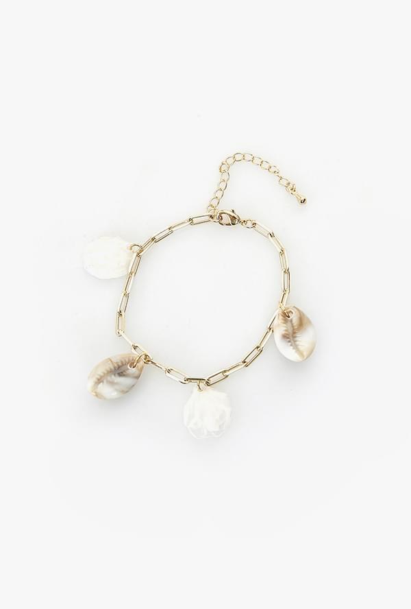 El-shell bracelet