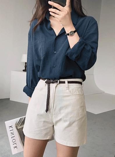 Holic Color Recipe Shirt (* 6color)