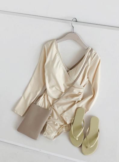 르보니 bikini (*4color) 브라운