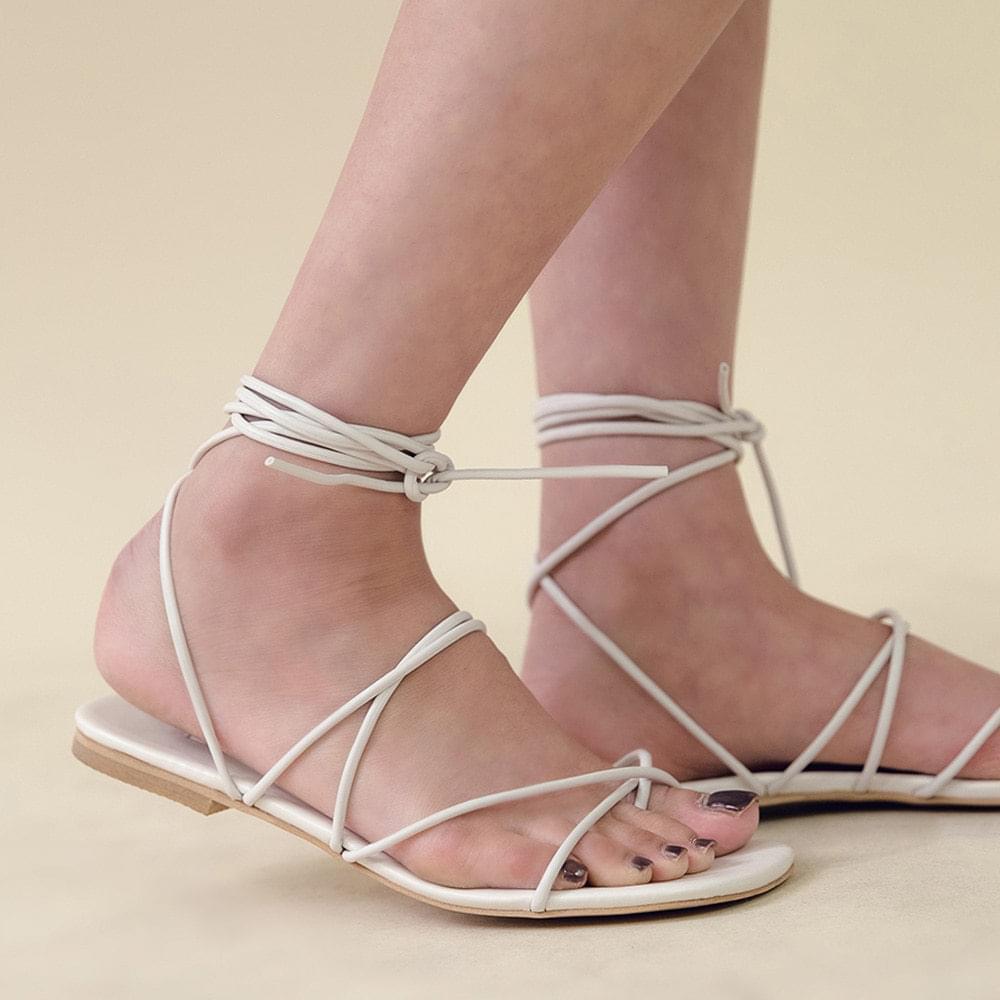 Curen strap sandals