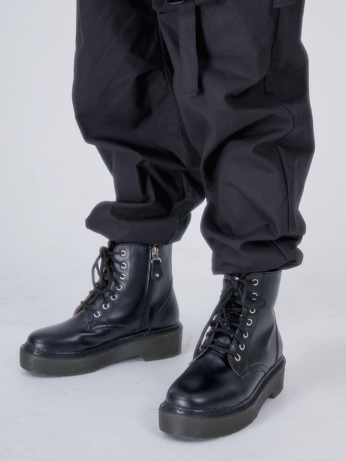 mid walker boots