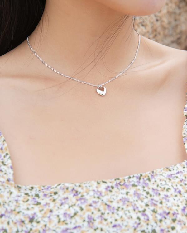 lover mini necklace