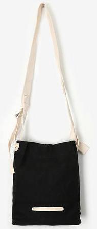 circle shoulder bag