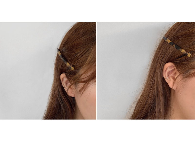 Casual Daily Hairpin