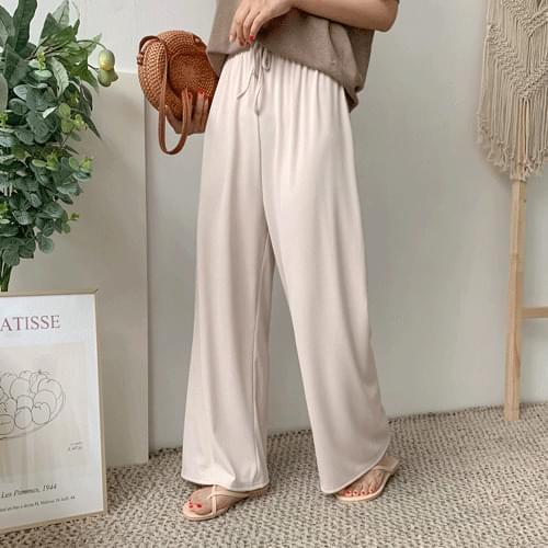 Barn Wide Long Pants