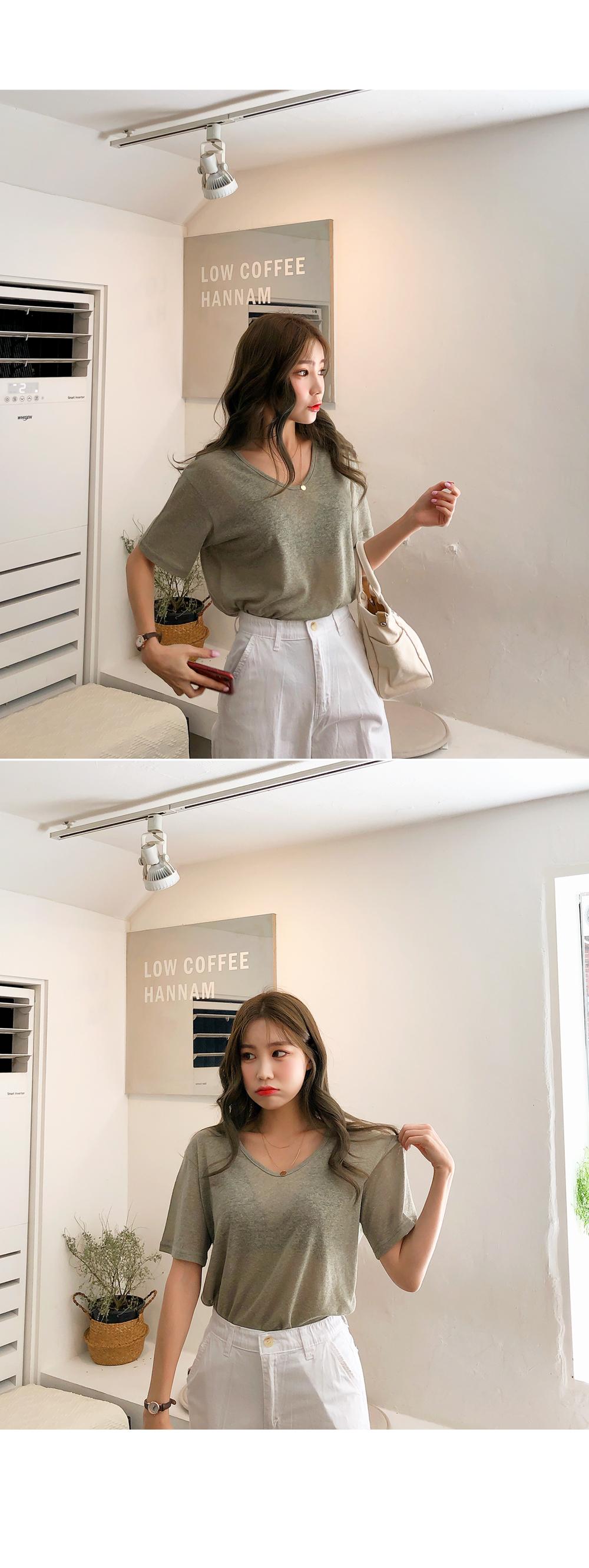 Daily linen tea throughout the summer