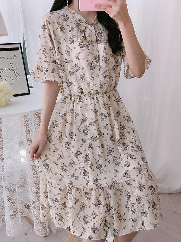 Bbelle Dress