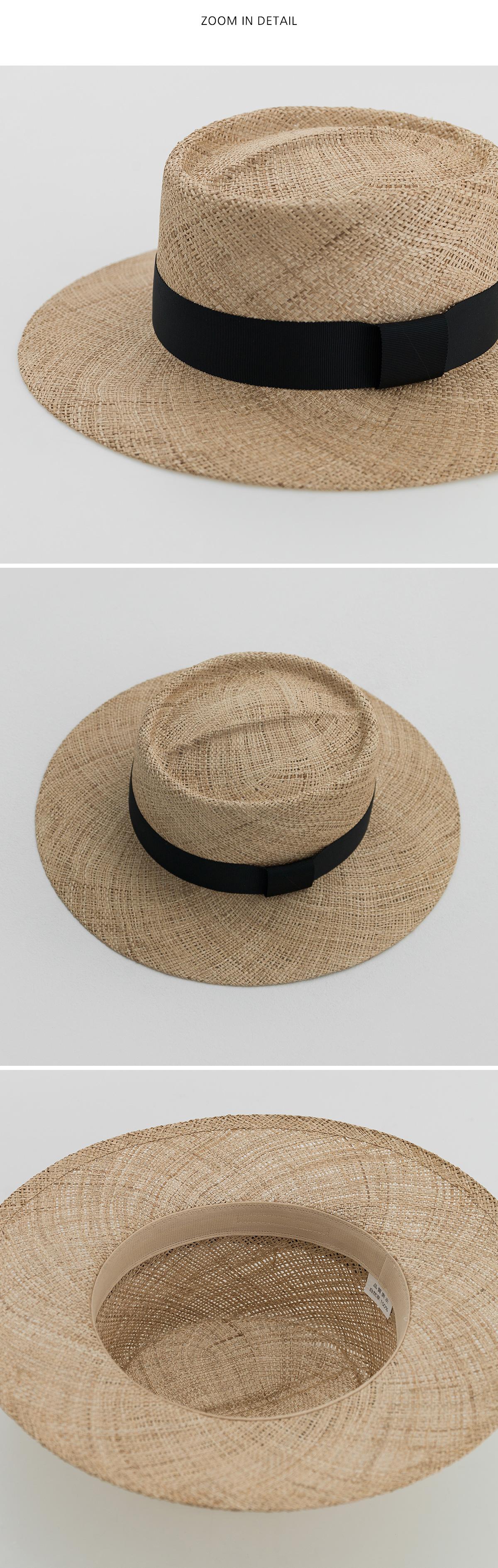 sensual floppy hat