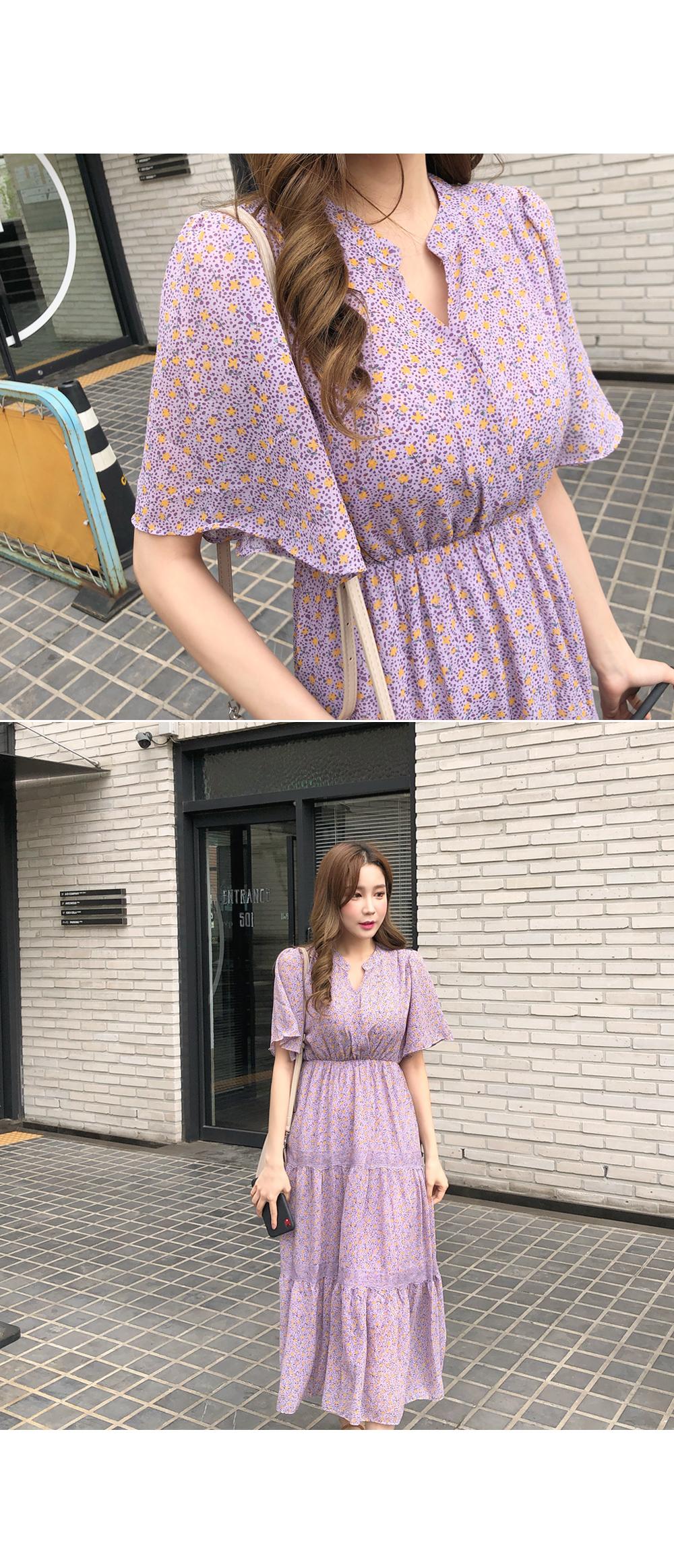 Beautiful Kangkang Aura Dress
