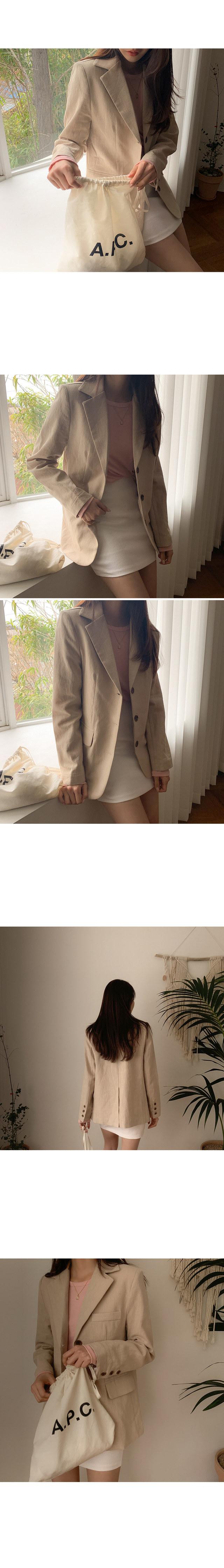 Pekers Cotton Skirt