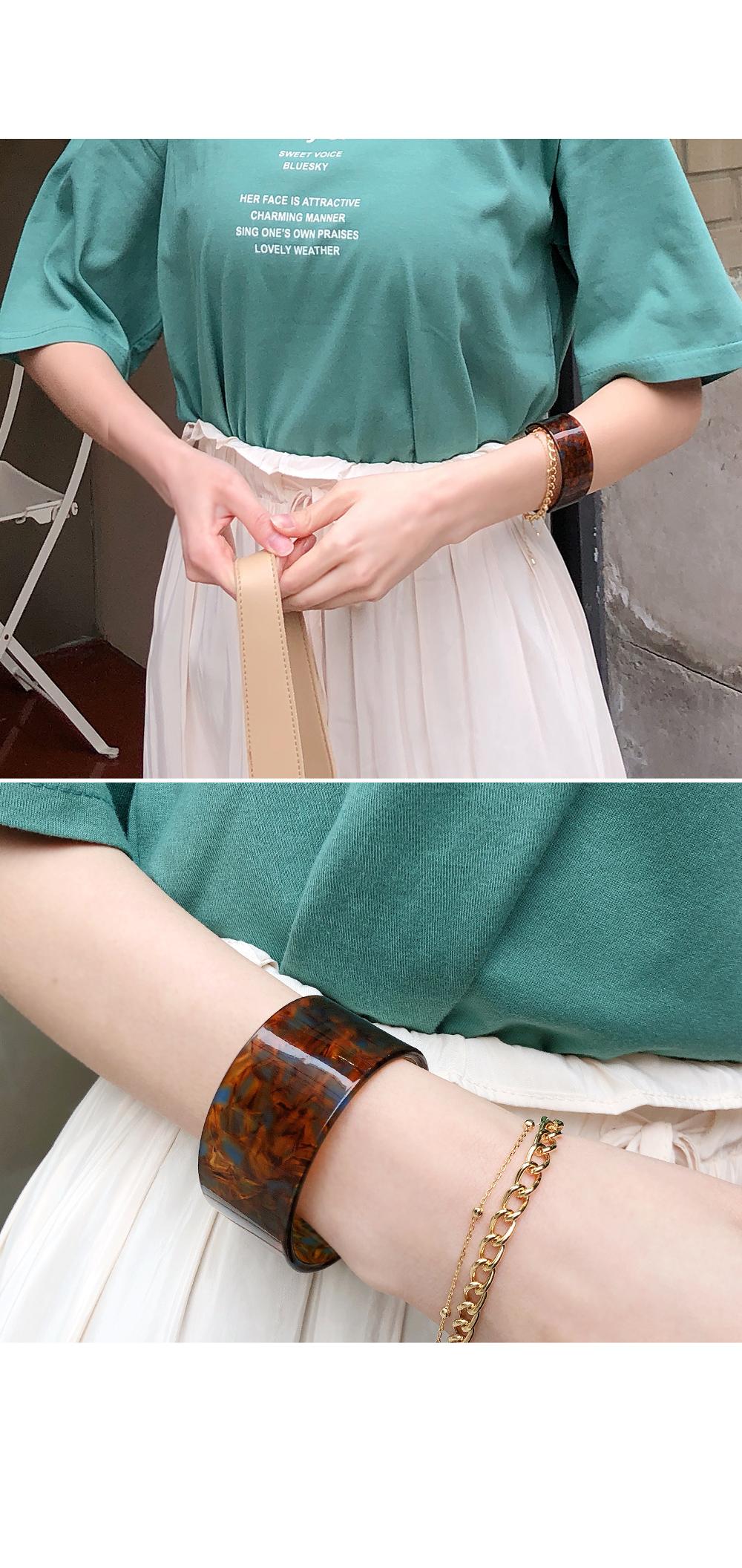 Summer Point Bracelet