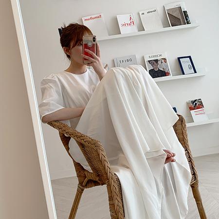 Julia Long Dress