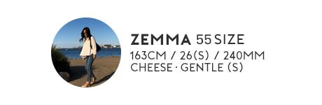 2018 Cheese skinny (ver.탄탄릴렉스)