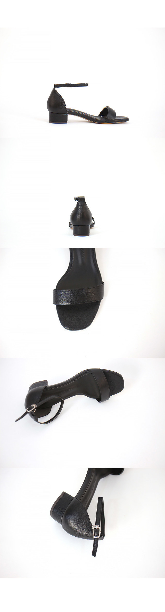 Daily Strap Sandals 3cm