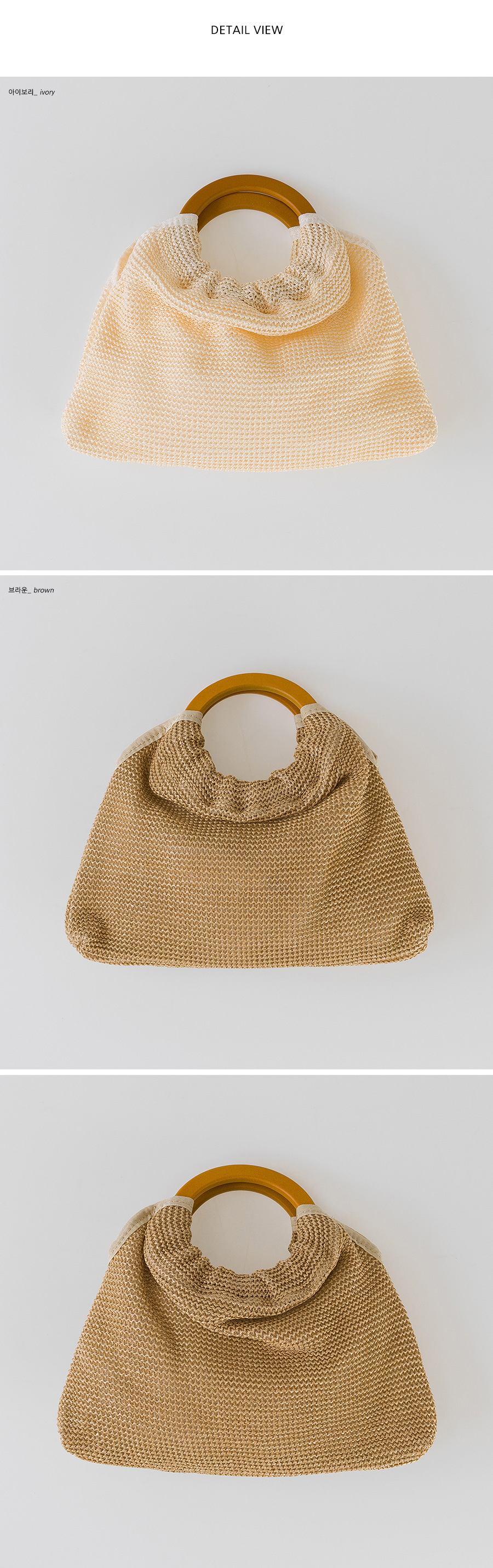 strap point tote bag