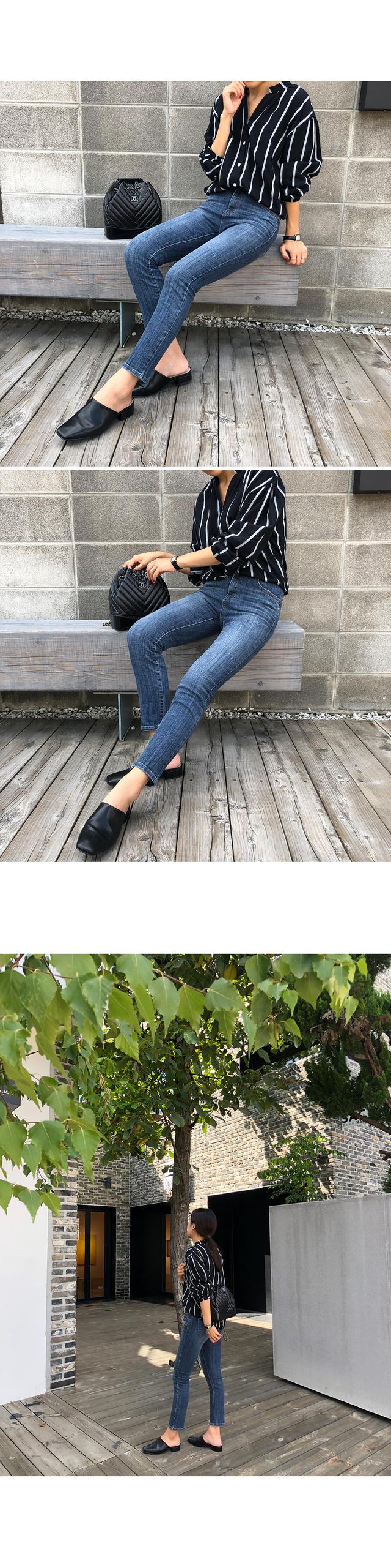 Mauer-Bending Date Skinny