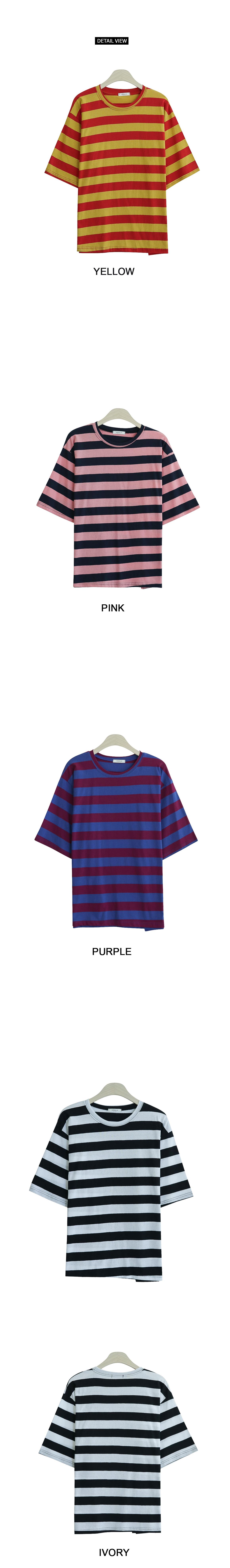 Joy Tigara T-shirt