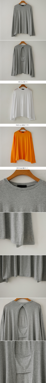 BackTime T-shirt