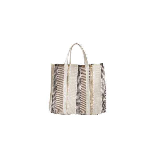 straw square tote bag