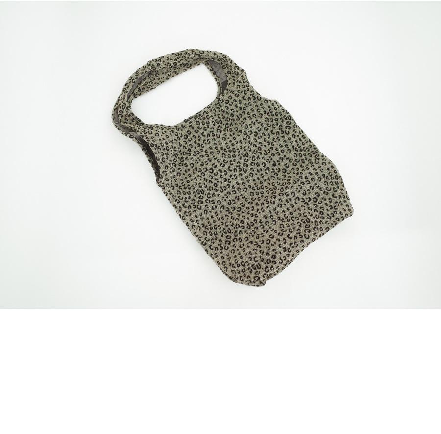 Glitter Hopi Eco Bag