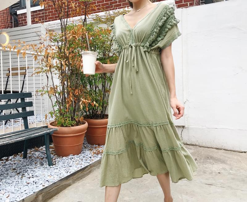 Surgical Point Sensitive Dress