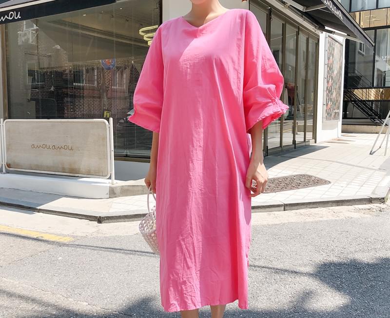 Elegant day dress