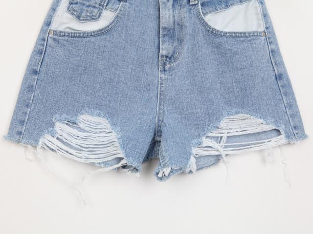 Hemp pocket short P