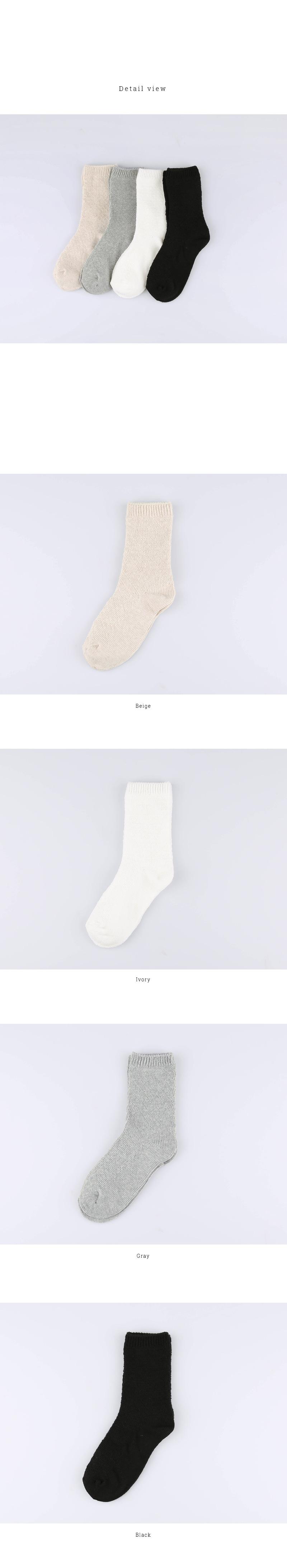 Mash socks