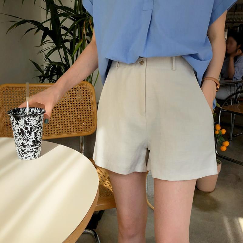 Mastel pants beige m cream m