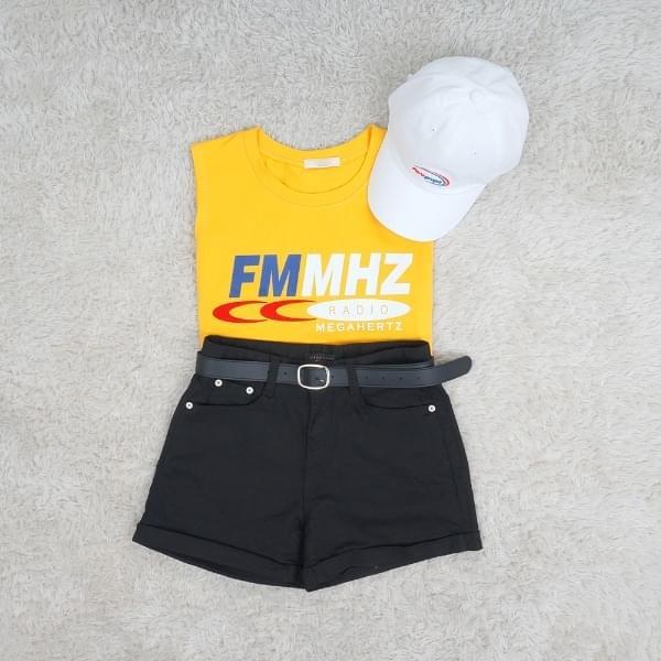 Mix Club Short P